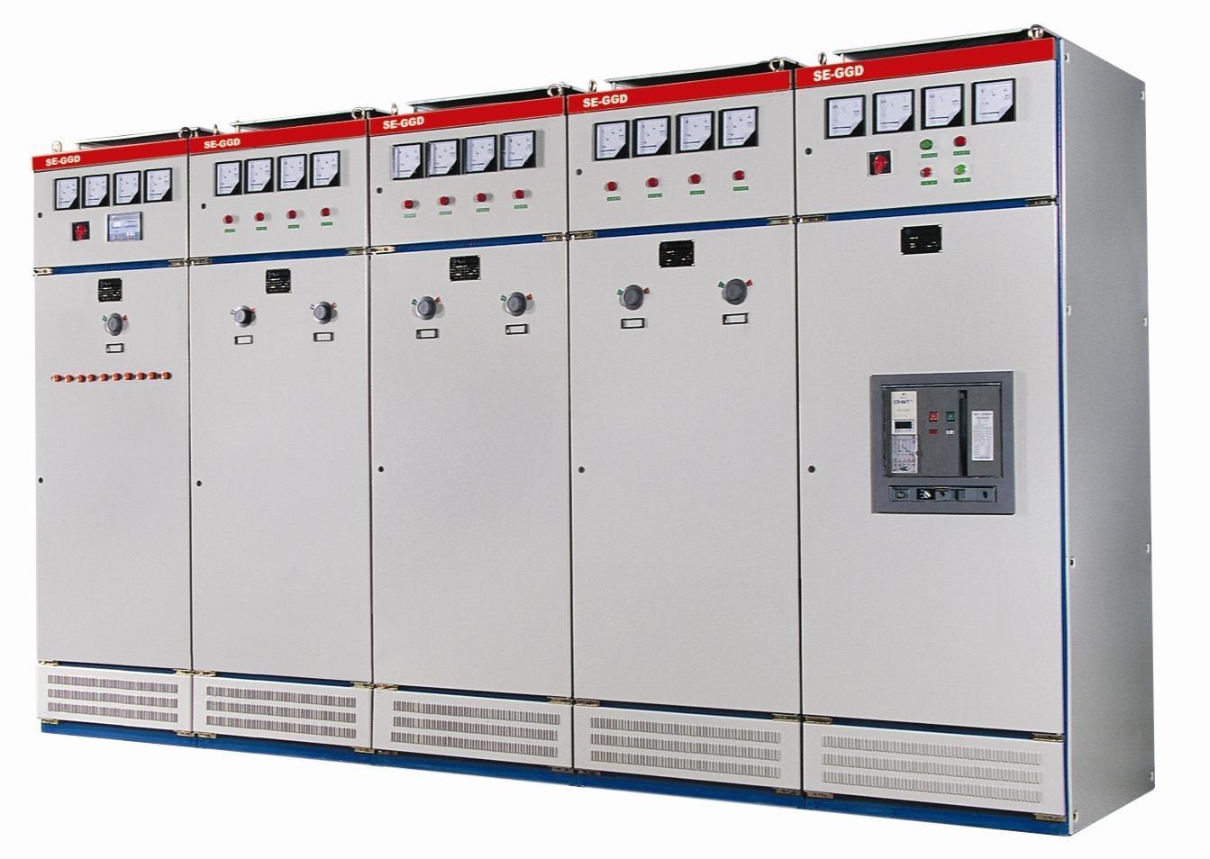 ggd低压配电柜销售价格/哪里买-上开自动化科技有限