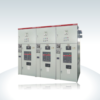 XGN66-12高压开关柜