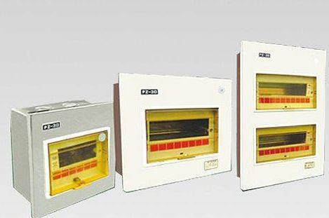 PZ30照明配电箱----紧凑合理的装配