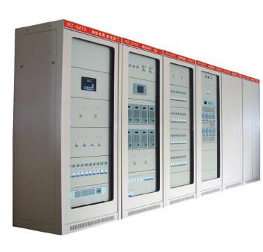 GZDW微机控制型通信电源屏